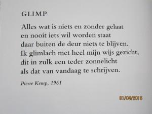 Pierre Kemp